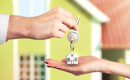 Buying your first Oregon home