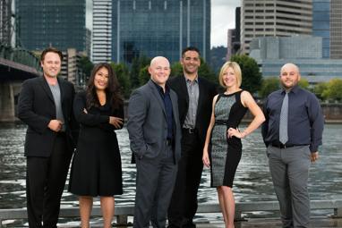 The Vantage Mortgage Team