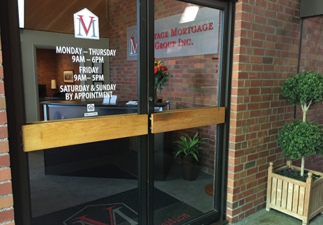 Clackamas County Mortgage Loans