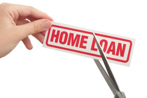 Cutting home loan