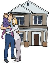 family mortgage