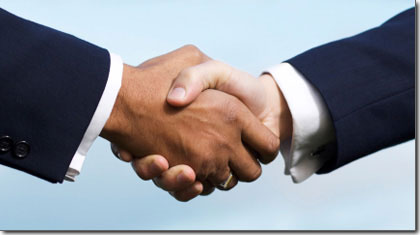 Professional Partnerships