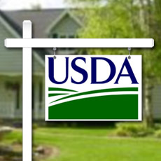 USDA low rate loans