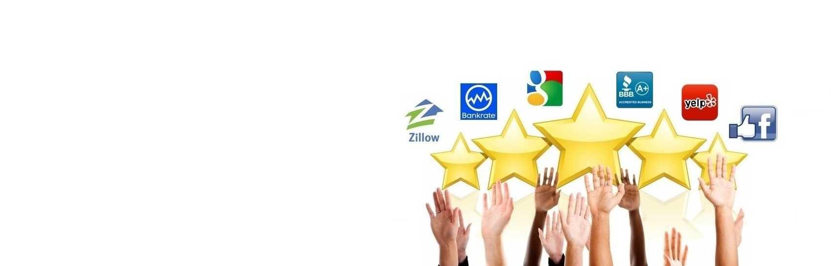 Great reviews Portland Realtor