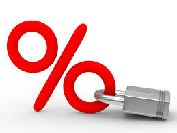 Mortgage Interest Rate Lock