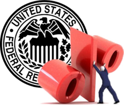Mortgage Interest Rates Federal Reserve