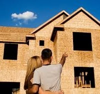 Mortgage new construction loans