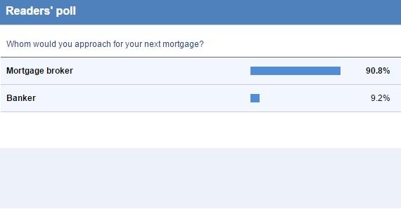 Mortgage Broker Or Banker?