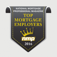Top Portland Mortgage Award