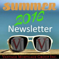 Mortgage Summer Real Estate
