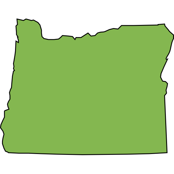 Oregon Is 6th Fastest Growing State Census Bureau Says