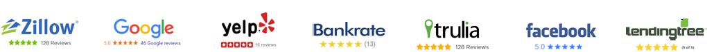 Washington Mortgage Reviews