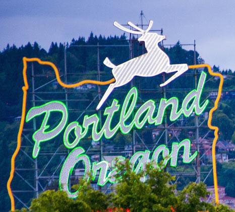 Millennials In Portland
