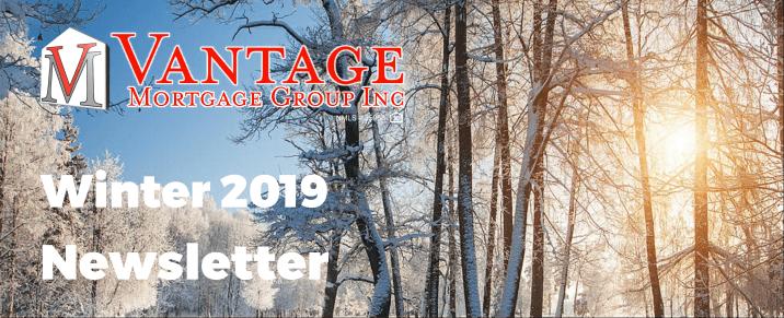 2019 Mortgage