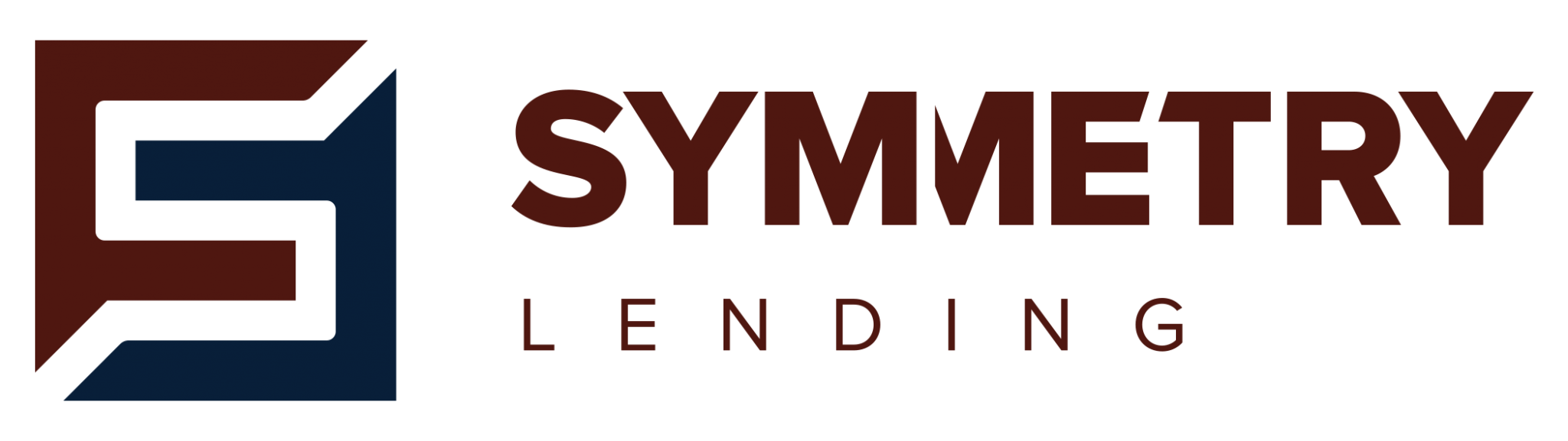 Symmetry Mortgage Lending