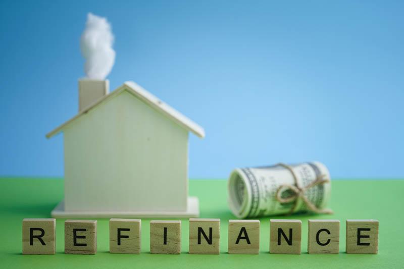 Refinance Rates