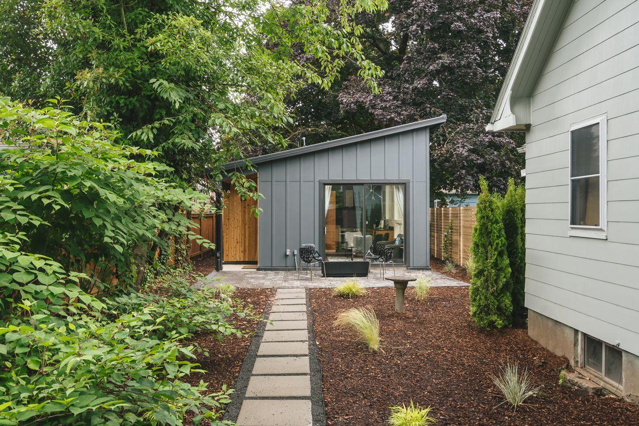 Rental Property Portland
